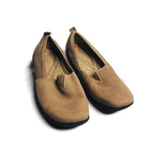 Naturalizer Brown Shoes Size 7
